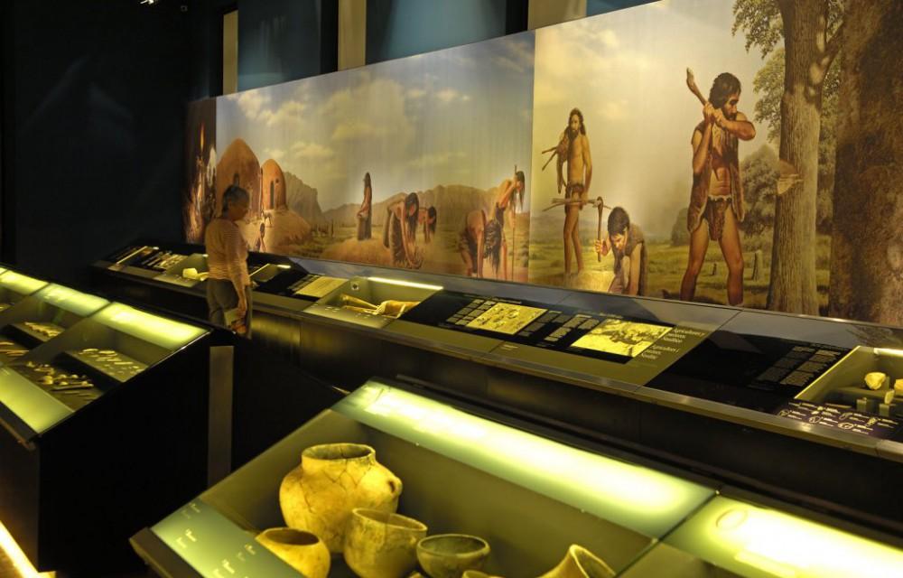 costa blanca marq coleccion prehistorica