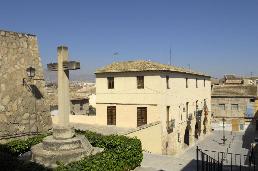 Costa blanca vinalop medio monforte del cid ayuntamiento - Casas prefabricadas monforte del cid ...