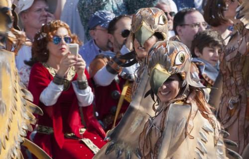 COSTA BLANCA MOROS Y CRISTIANOS disfraces de las fiestas