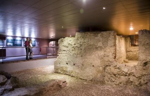 COSTA BLANCA ALICANTE museo muralla orihuela