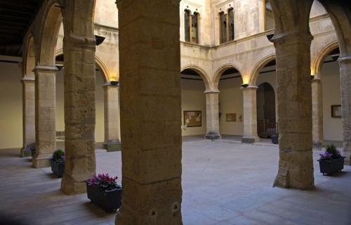 COSTA BLANCA SIERRA DE MAIGMÓ Localidad de ONIL Palacio del Marqués de Dos Aguas