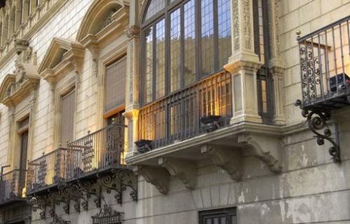 COSTA BLANCA LA VEGA BAJA ORIHUELA Palacio del Marqués de Arneva Barroco