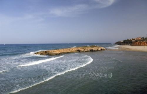 COSTA BLANCA ORIHUELA Playa Flamenca Cala Capitán