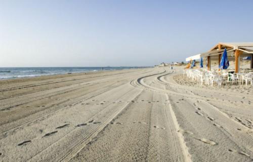 COSTA BLANCA LA VEGA BAJA PILAR DE LA HORADADA Playa Las Higuericas