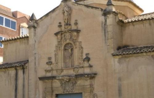 COSTA BLANCA L´ALACANTÍ SAN JUAN DE ALICANTE Iglesia de la localidad