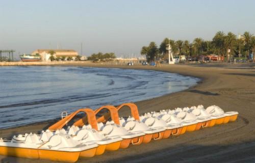 COSTA BLANCA SANTA POLA Playa Varadero