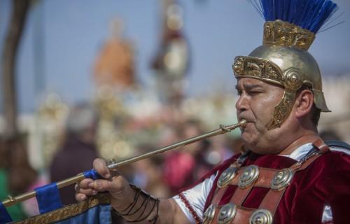 costa blanca semana santa crevillente actor romano
