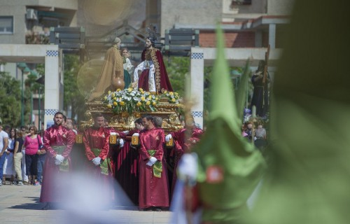 COSTA BLANCA Semana Santa Crevillente 2014