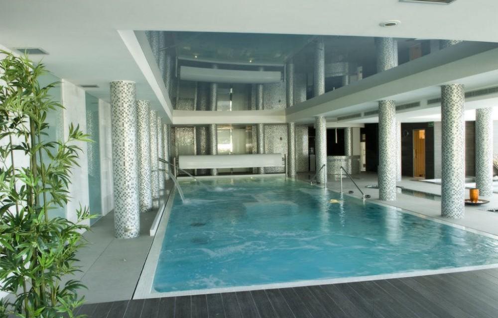 costa blanca sha wellness piscina relajante interior