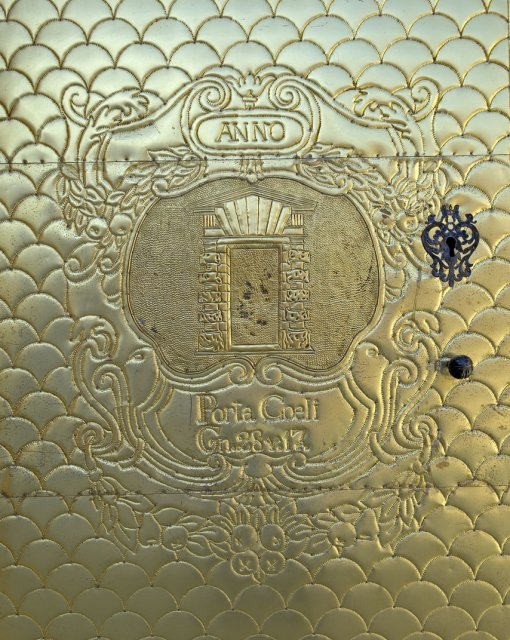 costa blanca sierra mariola cocentaina puerta de oro iglesia