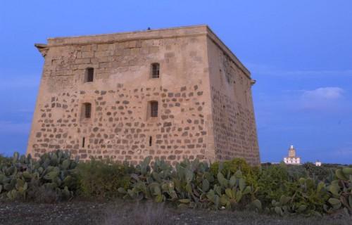 COSTA BLANCA ISLA DE TABARCA Torre de San José y faro