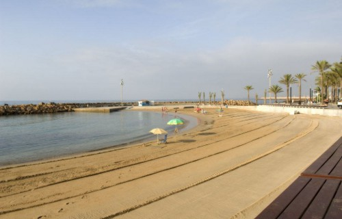 COSTA BLANCA LA VEGA BAJA TORREVIEJA Playa del cura
