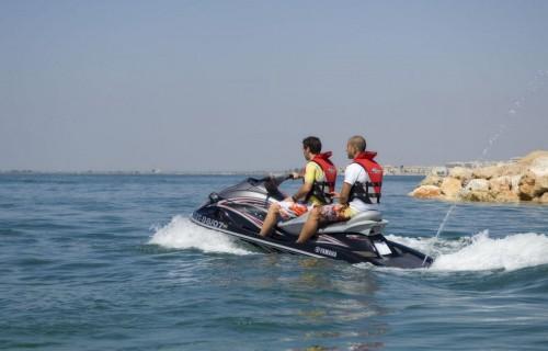 costa blanca vela ocio nautico moto de agua