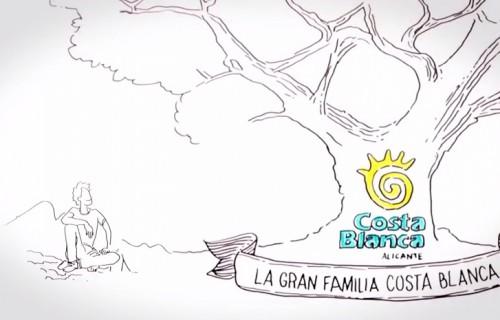 Costa Blanca Nuevos Tiempos  Para Nuestra Marca #NPCBB2015