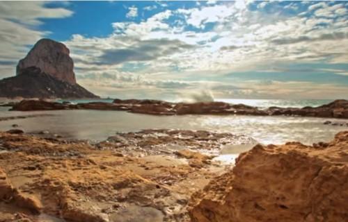 Costa Blanca Paraisos de Sol y Playa