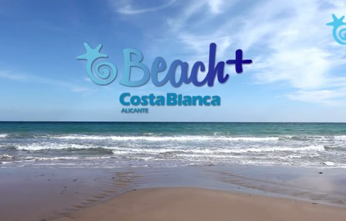 Costa Blanca playas marca FITUR
