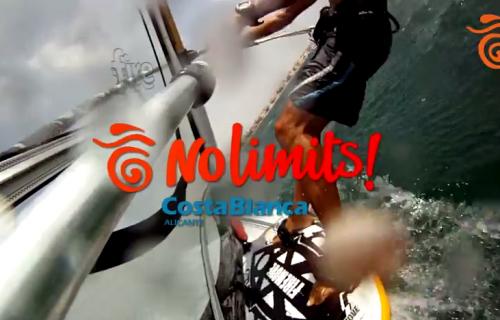 Costa Blanca No Limits marca FITUR