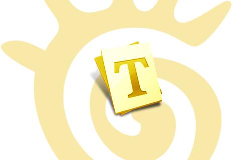 Tipografía Recurso Promocional Costa Blanca