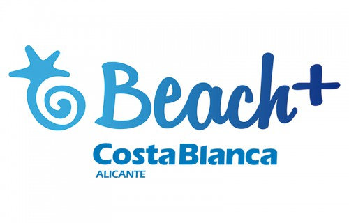 Logo Beach+ Costa Blanca