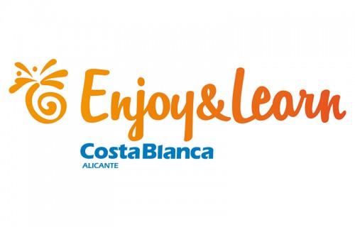 Logo Enjoy & Learn Costa Blanca