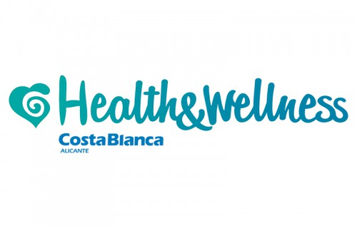 Logo Health & Wellness Costa Blanca