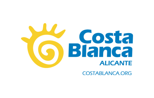 Logo Horizontal Costa Blanca