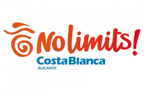Logo No Limits Costa Blanca