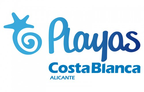 Logo Playas Costa Blanca