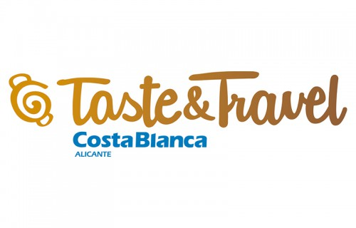 Logo Taste & Travel Costa Blanca
