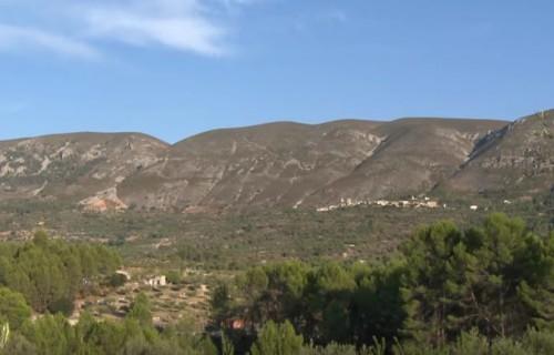 Almudaina. Alicante pueblo a pueblo