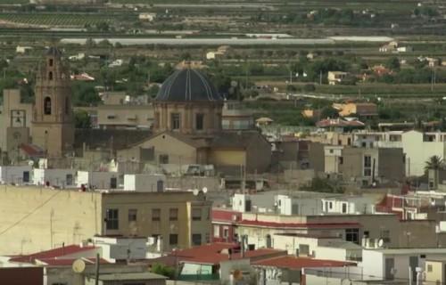 Aspe. Alicante pueblo a pueblo
