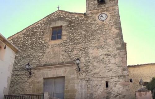 Benassau. Alicante pueblo a pueblo