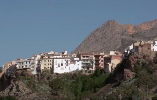 pueblo costablanca alicante finestrat