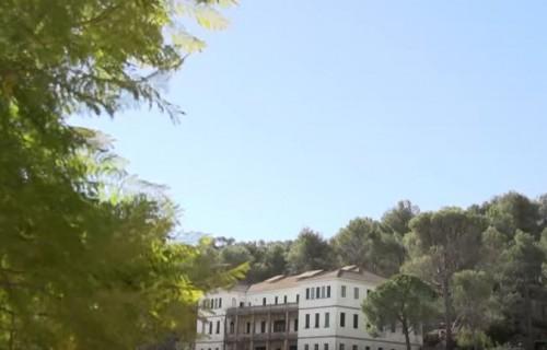 Vall de Laguar. Alicante pueblo a pueblo