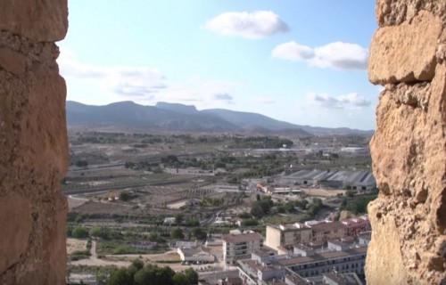 Sax. Alicante pueblo a pueblo